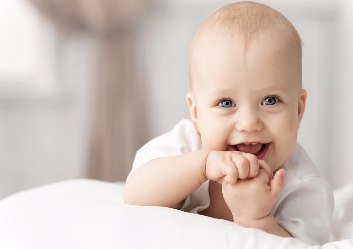 Quando Inizia A Gattonare Neonato come prevenire il soffocamento del neonato
