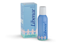 Libenar Soluzione Isotonica Spray Nasale